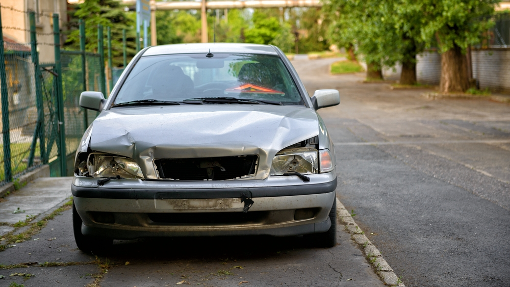 How Much is Your Junk Car Worth? - North Texas Auto Buyers