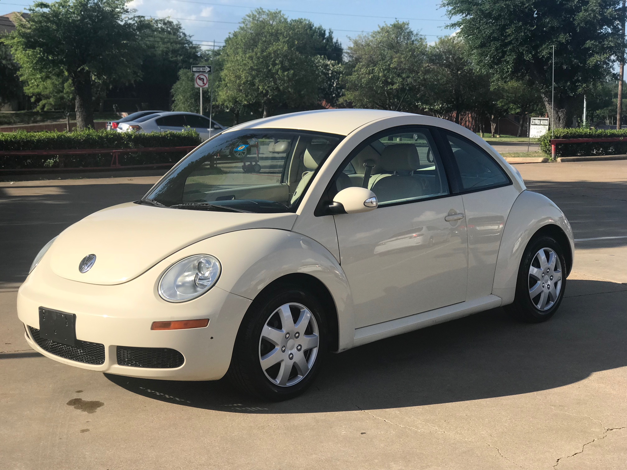 Volkswagen Beetle Cash for Cars