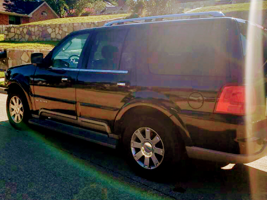 2003 Lincoln Navigator cash for cars